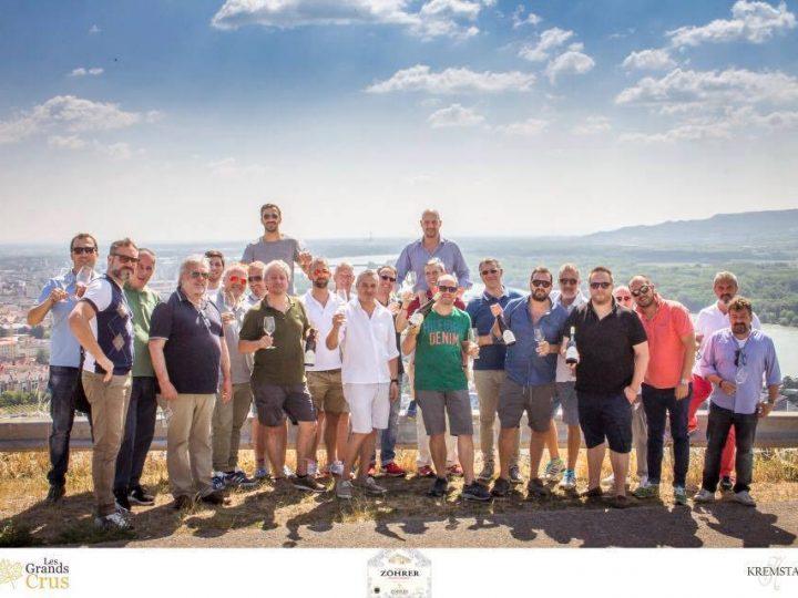 Viaggio in Austria 23-25 giugno 2017